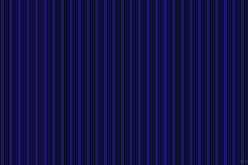 wallpaper stripes streaks blue lines black midnight blue #000000 #191970  vertical 7px 21px