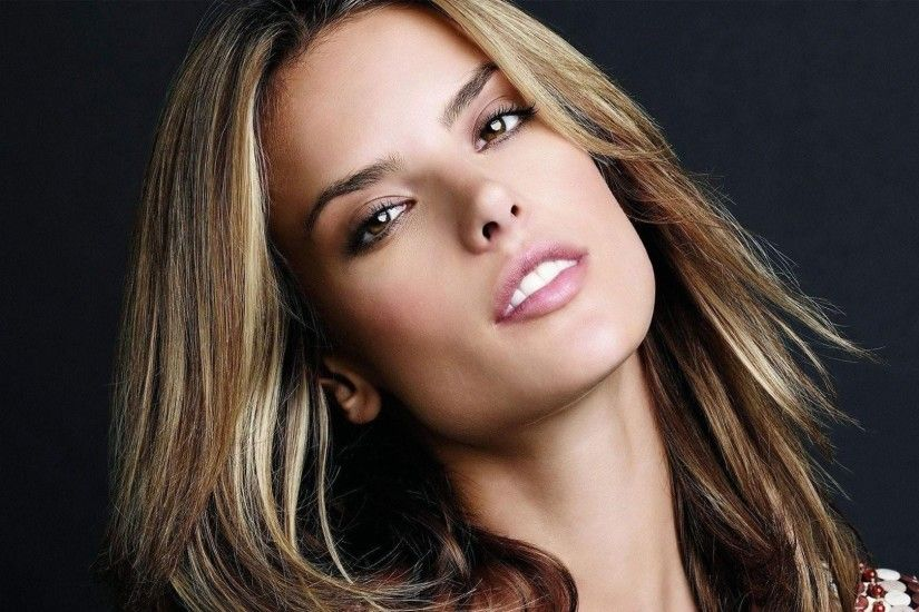 Alessandra Ambrosio Wallpapers HQ. Alessandra Ambrosio HD Wallpapers