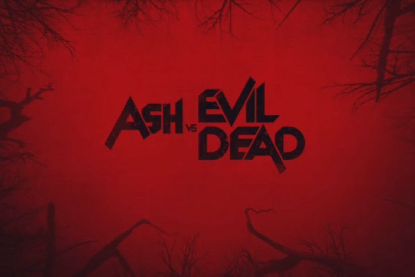 1920x1080 First 4 Minuites of Ash VS Evil Dead - The Ghic News