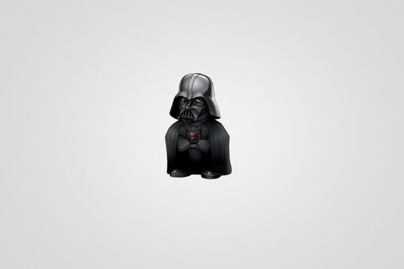 2560x1440 Wallpaper darth vader, figure, hero