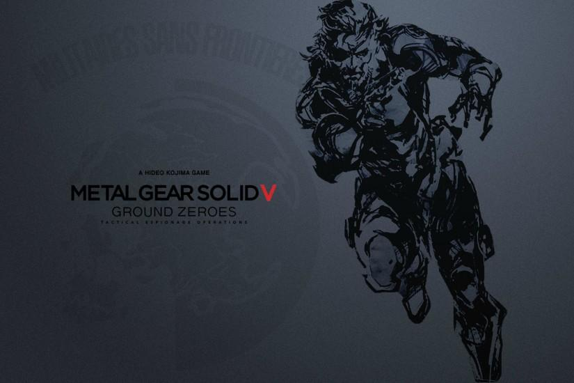 free download mgsv wallpaper 1920x1080 for full hd