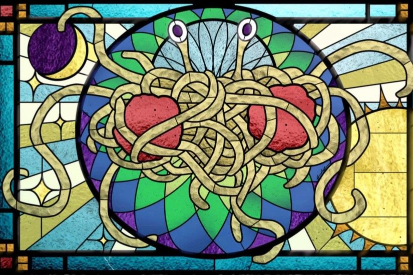 Our Noodley Lord's Prayer (a cappella). Fsm Hymnal