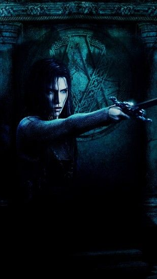 "Wallpaper for ""Underworld: Rise of the Lycans"" ..."