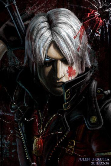 Devil May Cry 1 images Devils Never Cry HD wallpaper and background photos