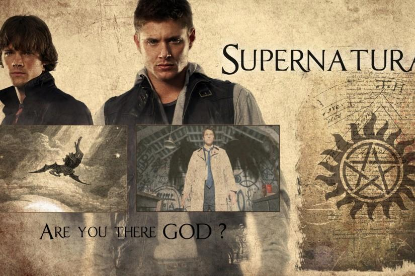 best supernatural wallpaper 3840x2160 windows 7