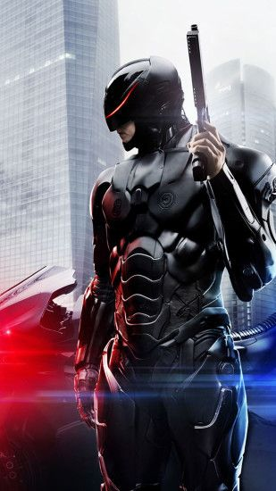 Robocop 2014 02 LG G3 Wallpapers