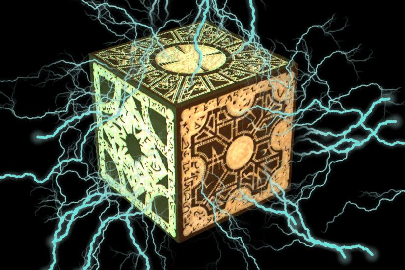 ... Hellraiser Puzzle Box Wallpaper keywords and pictures ...
