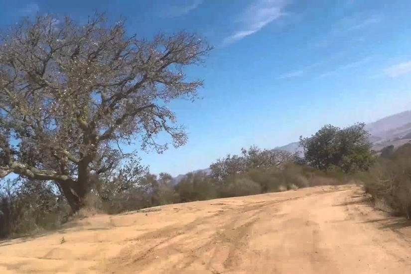 Loop Duplicate Dirt Bike Riding with Background Sounds 20131208
