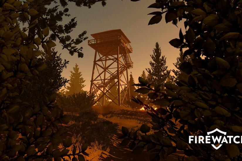 vertical firewatch wallpaper 1920x1080