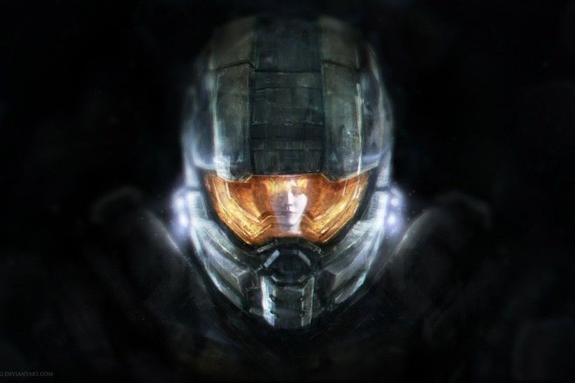 Master Chief wallpaper 200756