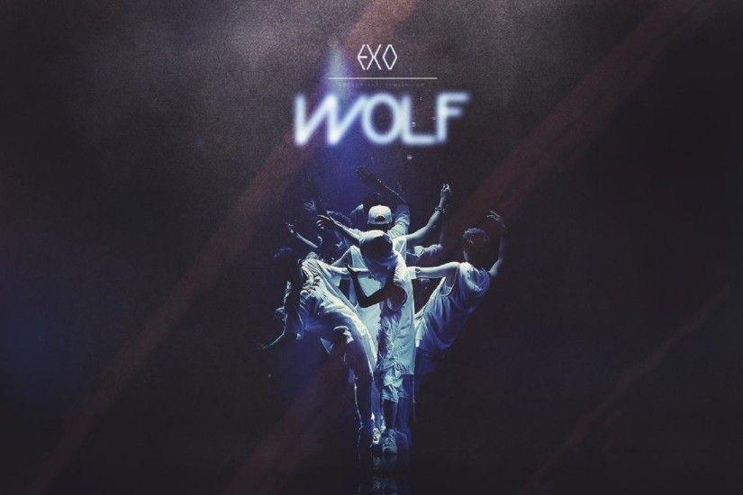 Exo Wallpapers ①