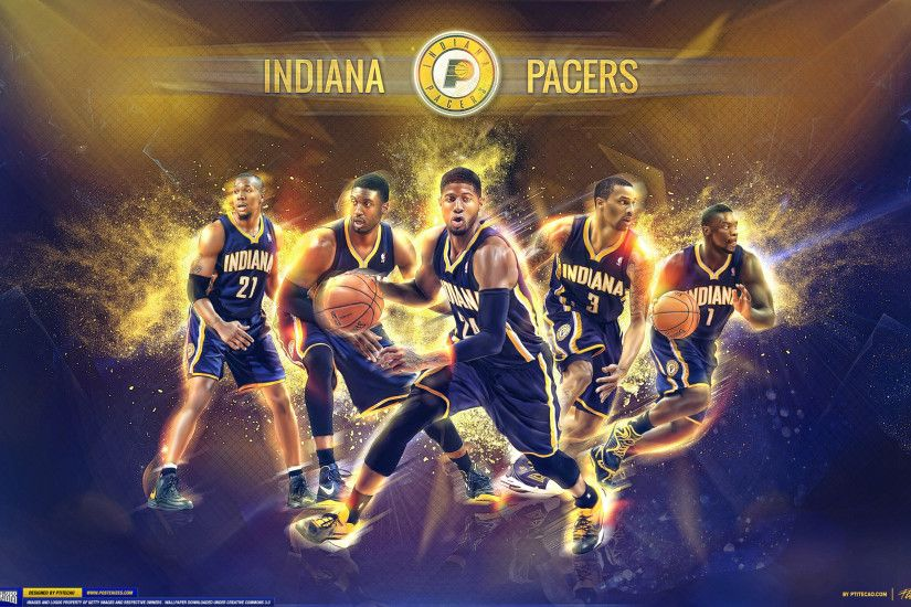 Indiana Pacers Wallpaper - 52DazheW Gallery ...