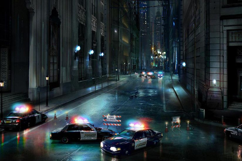 Free Police Wallpapers Hd Â« Long Wallpapers