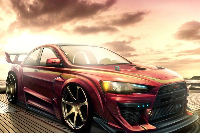 Find out: Mitsubishi Concept wallpaper on http://hdpicorner.com/mitsubishi