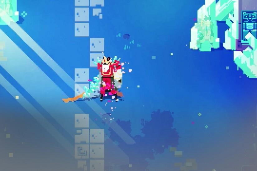 How to beat The Hanged Man in Hyper Light Drifter | ZAM - The Largest  Collection of Online Gaming Information