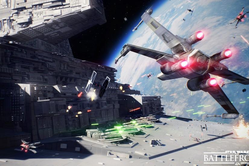 beautiful star wars battlefront wallpaper 1920x1080 for full hd