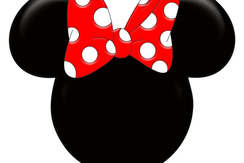 Viewing Gallery For - Red Minnie Mouse Png