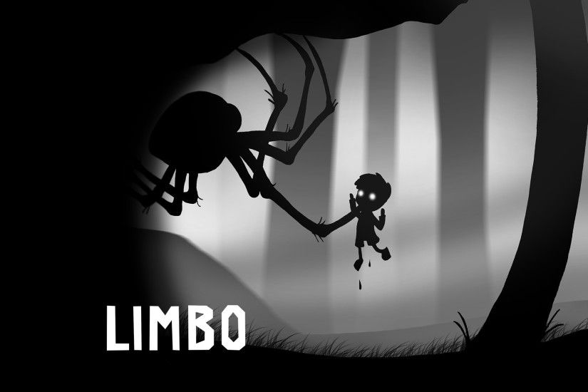 ... Game Wallpaper Best Limbo Photos and Pictures, Limbo Widescreen  Wallpapers ...