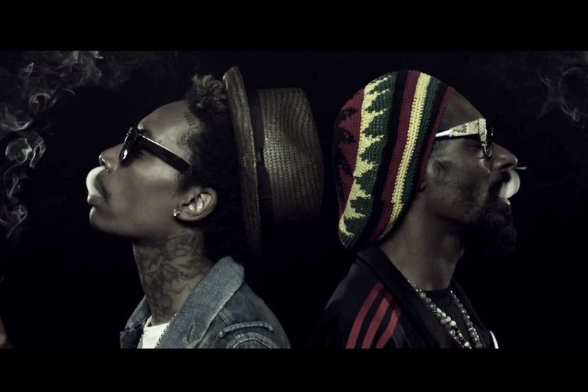 High Definition Free Download Wallpapers Wiz Khalifa