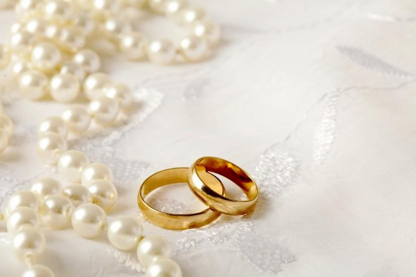 wedding background perls ring lace soft wedding pearl rings