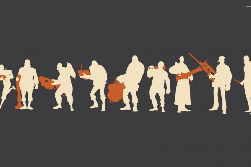 cool team fortress 2 wallpaper 1920x1200 samsung