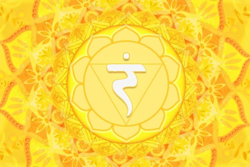 RECOMMENDED MEDITATION PRACTICE for Healing Solar Plexus Chakra -  Meditative Mind