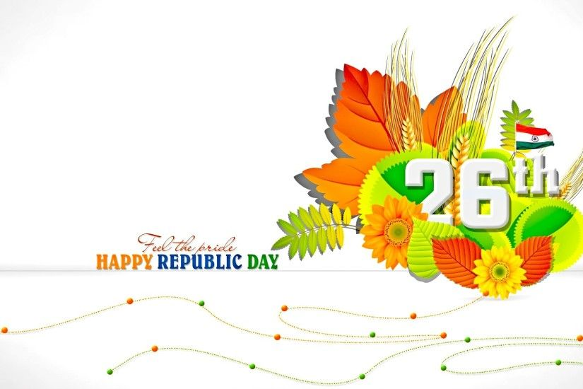 Why We Celebrate Republic day