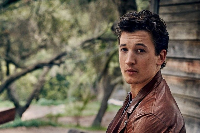 miles teller celebrity hd wallpaper 55698