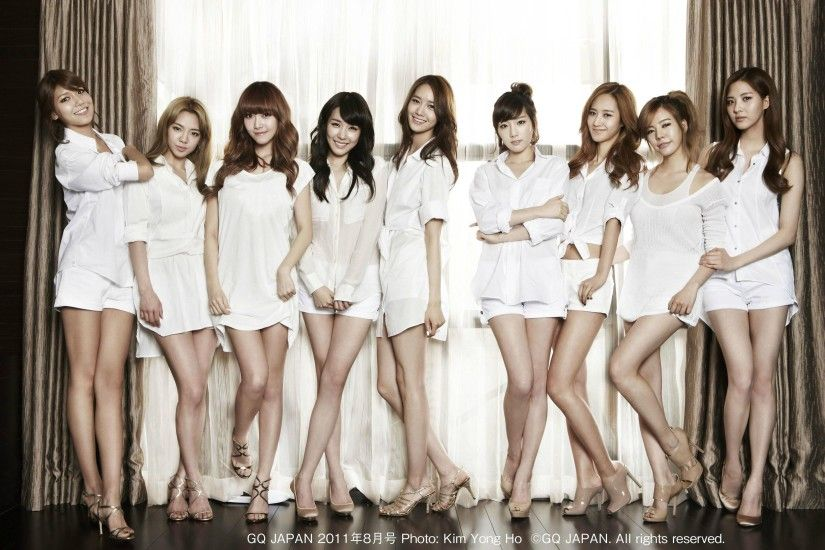 snsd girls generation tiffany hwang kim taeyeon seohyun jessica jung kim  hyoyeon choi sooyoung kwon yuri im yoona sunny Wallpapers HD / Desktop and  Mobile ...