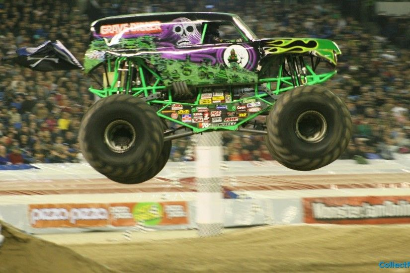 2560x1920 Scream 4 images Scre4m monster truck HD wallpaper and background  photos
