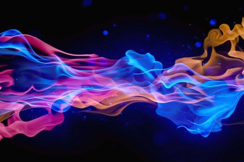 Abstraction color (3D) smoke wallpaper | 1920x1200 | 69773 .