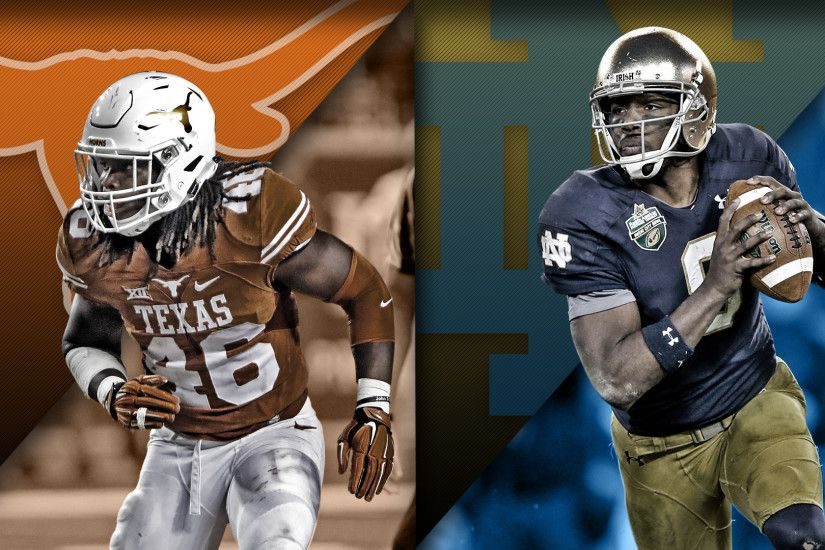 Notre Dame at Texas: TV, online streaming, keys to victory | NCAA Football  | Sporting News