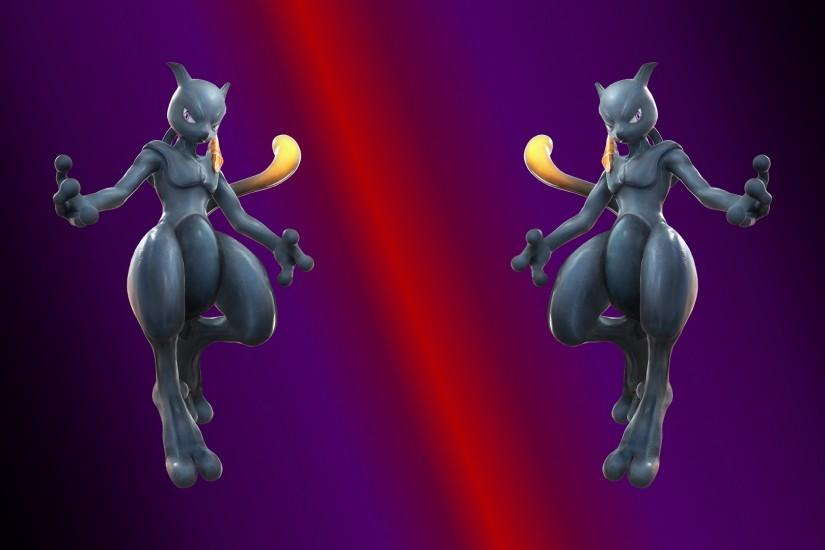 beautiful mewtwo wallpaper 1920x1080 large resolution