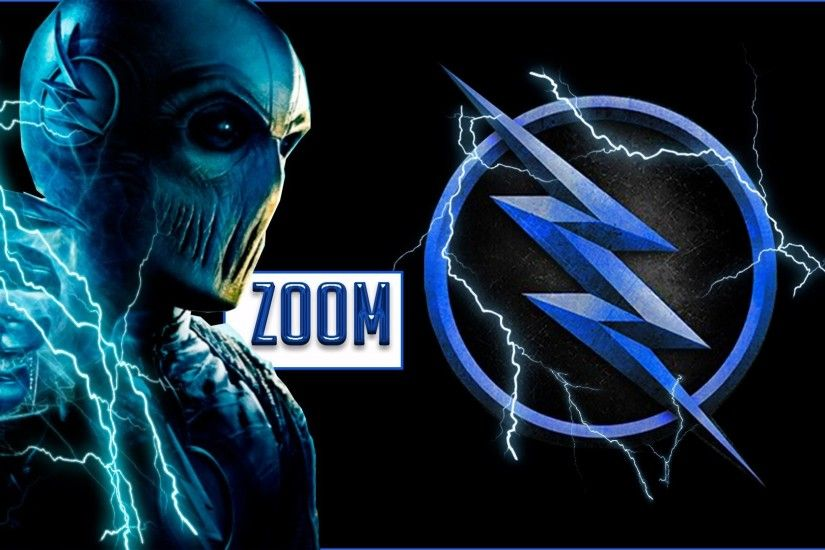 zoom flash wallpaper ...