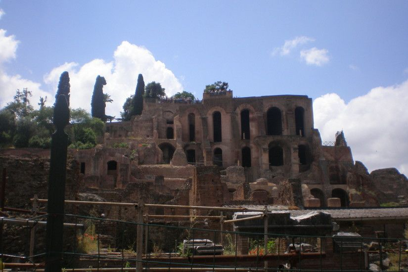 HD Wallpaper and background photos of Ancient Rome for fans of Ancient  History images.