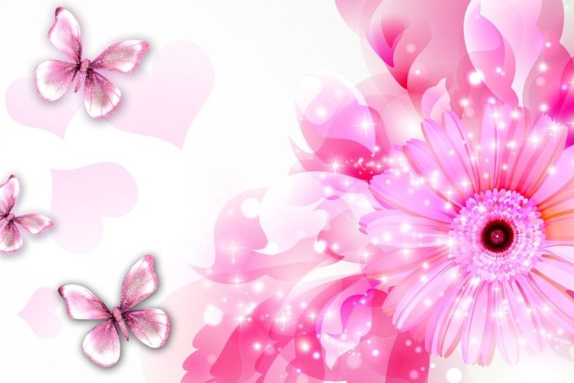 Best 25 Daisy wallpaper ideas on Pinterest | Screensaver, Flower ...  fractal glowing daisies ...