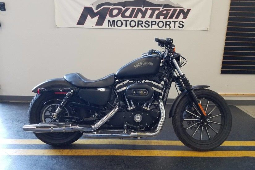 2015 Harley-Davidson Iron 883™ in Ontario, California