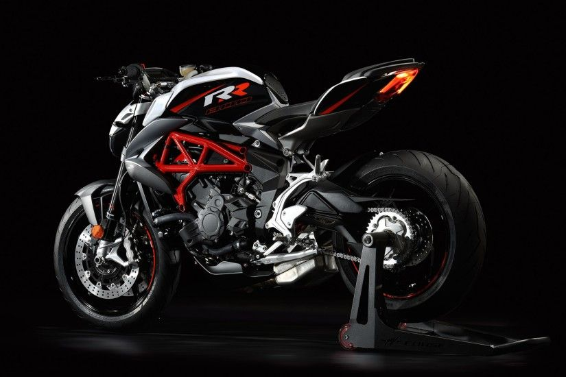 2017 MV Agusta Brutale 800RR Picture 4 HD Motorcycle Wallpaper