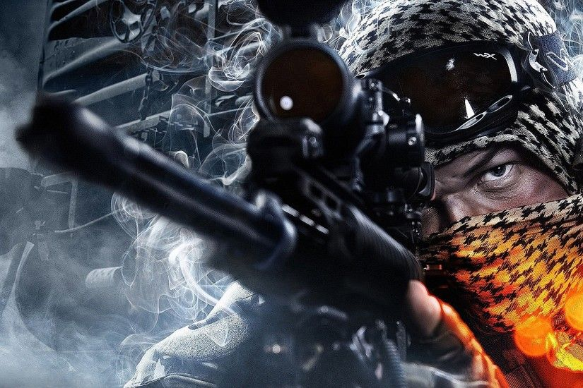 Battlefield 4 HD Wallpapers – Battlefield – PS3 Games wallpapers – HD – #3