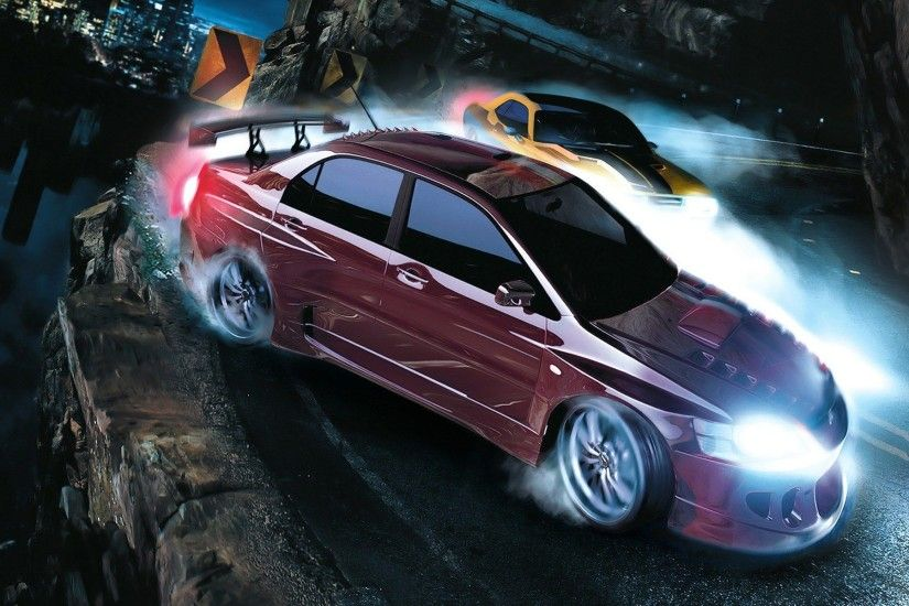 Need For Speed HD Wallpapers - HD Wallpapers Inn