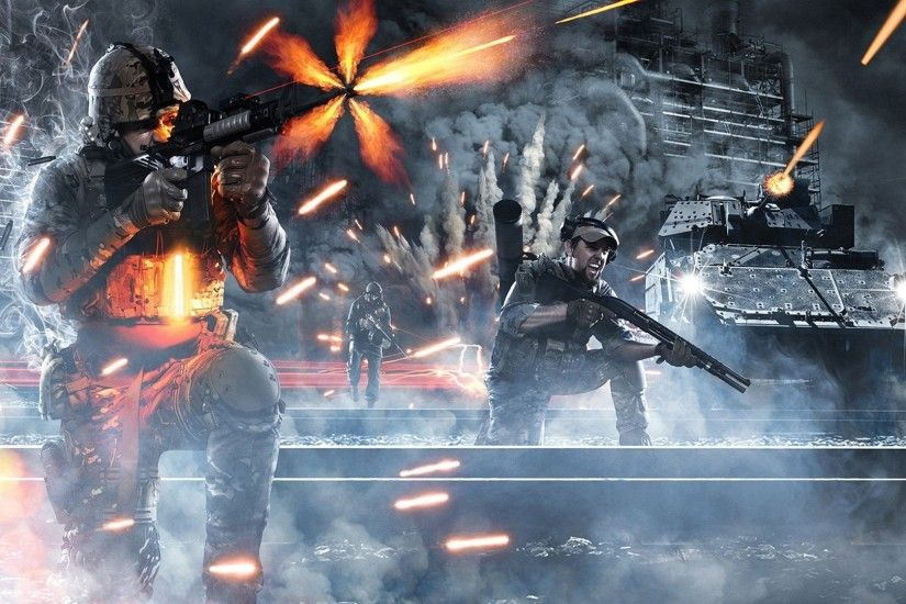 Awesome Battlefield 4 Wallpaper