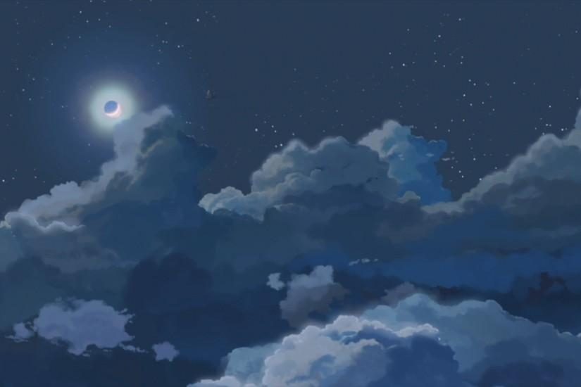 widescreen anime scenery wallpaper 1920x1080 screen