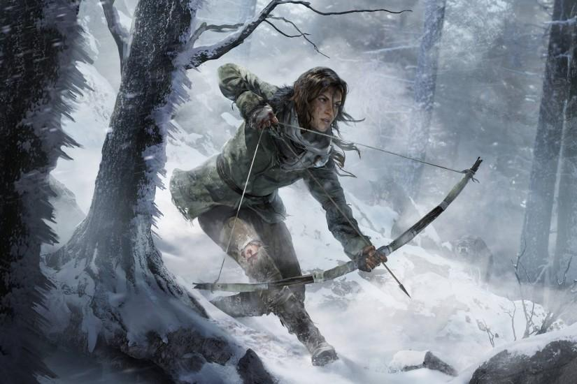 download tomb raider wallpaper 2880x1800
