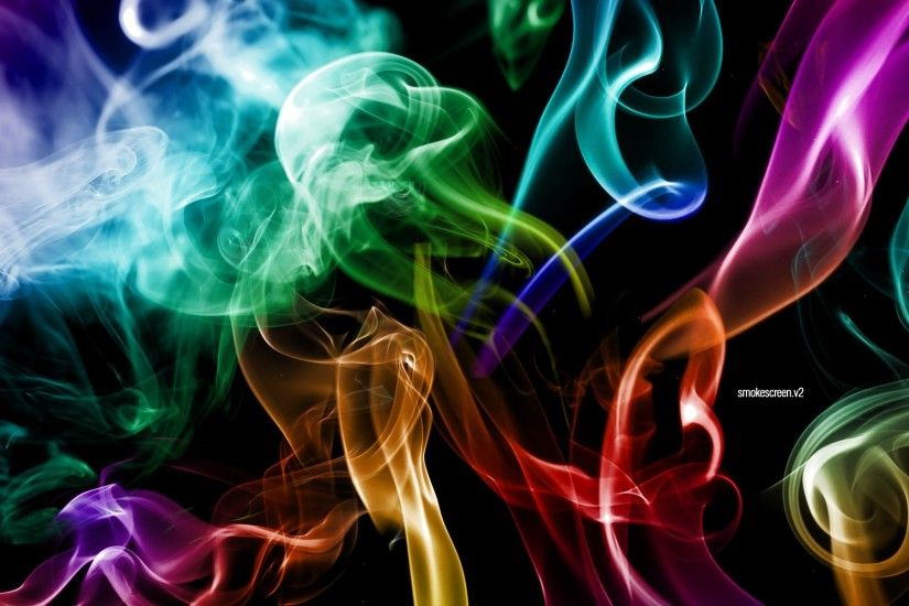 Smoke Colors