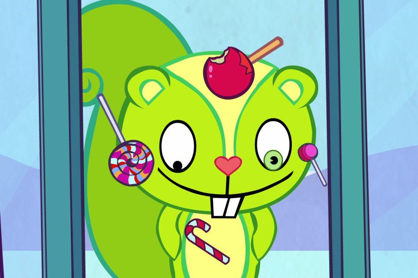 Image - NuttyChecking.png | Happy Tree Friends Wiki | FANDOM powered by  Wikia