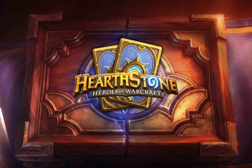 large hearthstone wallpaper 2120x1192 for tablet