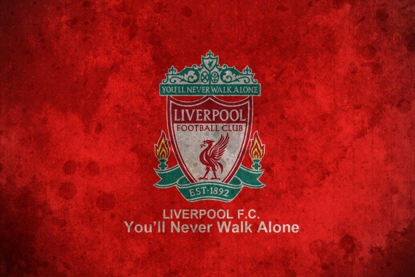 Wallpapers Logo Liverpool 2015 - Wallpaper Cave