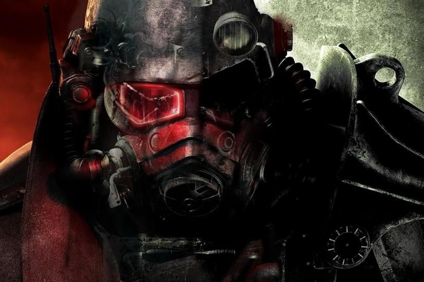 wallpaper Fallout · Brotherhood Of Steel