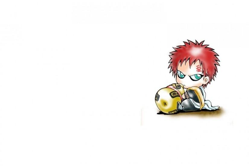 Gaara Cute Wallpaper