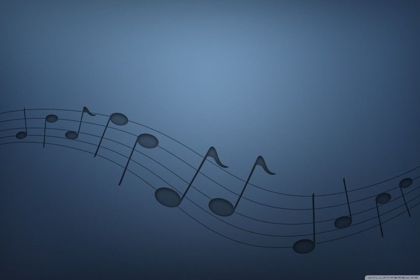 ... Music Notes wallpaper | 1920x1200 | #70184 ...